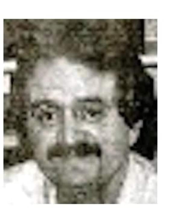 Roger Vaughn of Yonkers is a former priest accused of child molestation. (Photo taken at an unknown date.)
