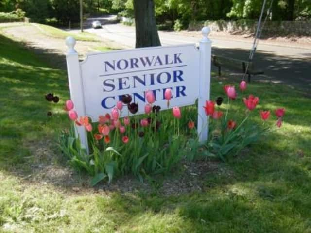 The Norwalk Senior Center hosts monthly meetings for the Hearing Loss Association.