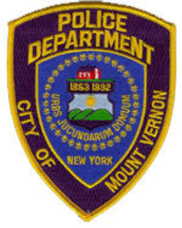 A man was found stabbed outside of a Mount Vernon bar on Monday morning.