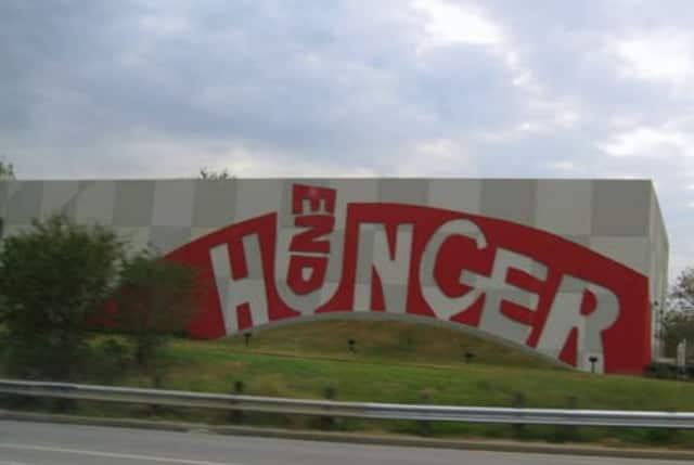 Yorktown organizations will combat hunger in the Tip A Teacher event.