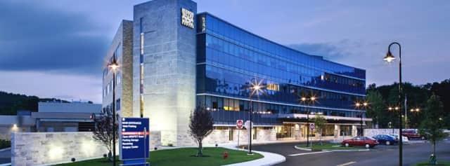 Hudson Valley Hospital Center.