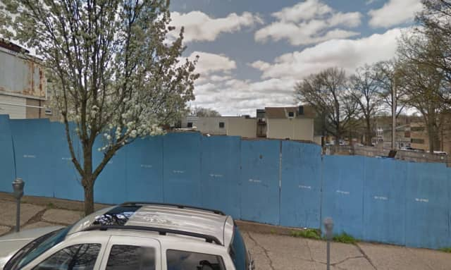 An affordable housing unit is set to be erected at 130 Mount Vernon Ave.