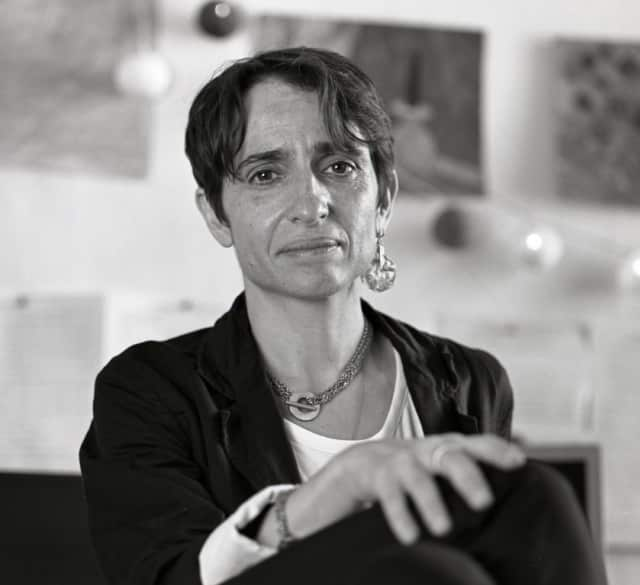 Masha Gessen, a journalist noted for her opposition to Russian President Vladimir Putin and writing about LGBT rights, will be speaking at SUNY Purchase on Wednesday, Nov. 5.