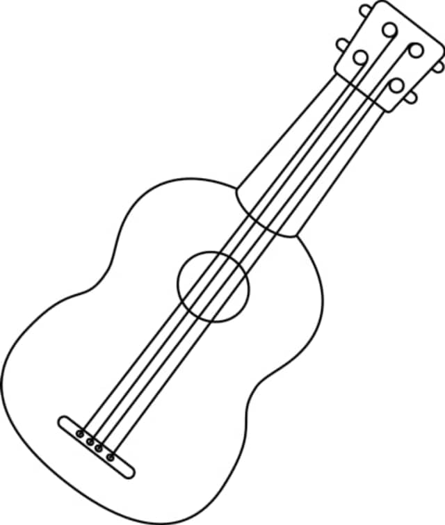 PACE Teacher Bill Derby will debut an original song he wrote for the ukulele thanks to a Mamaroneck Schools Foundation grant.