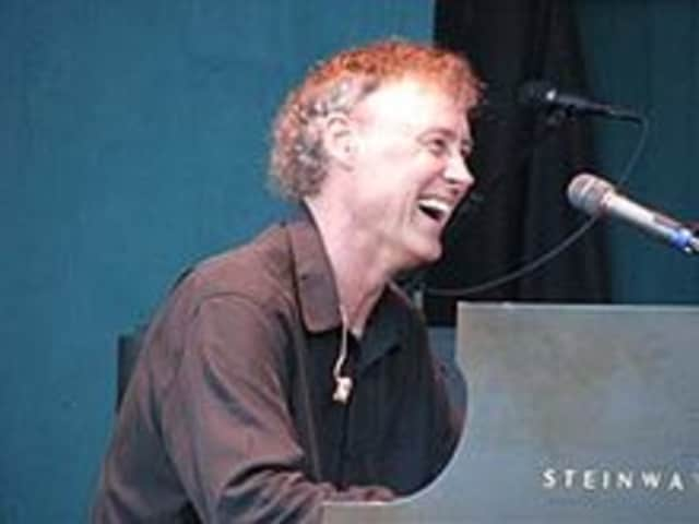 Bruce Hornsby will perform at the Ridgefield Playhouse on Nov. 2.