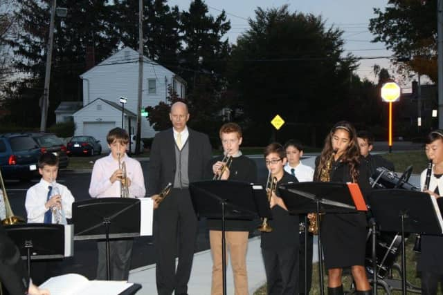 The first membership meeting for the Eastchester Music Boosters will be held Sept. 29.