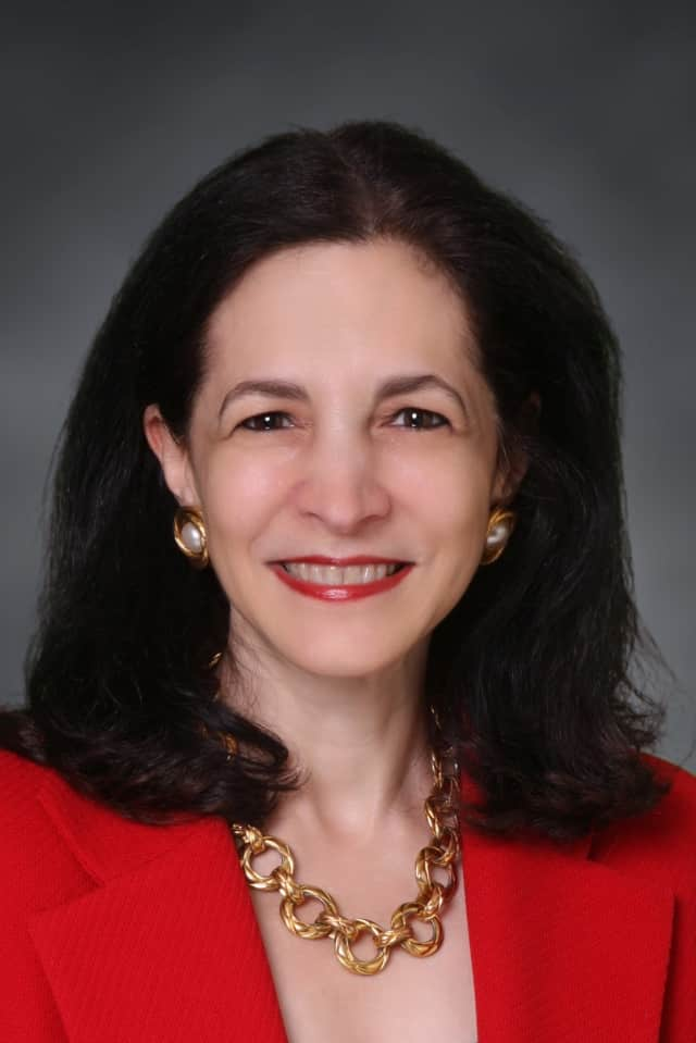 Gail Lavielle, Republican incumbent candidate for the State House of Representatives seat for District 143 (Wilton, Norwalk, Westport).