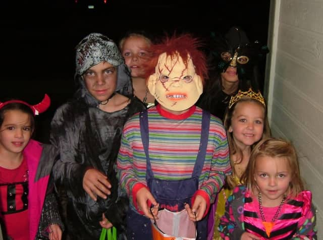 Police has safety tips for Halloween.