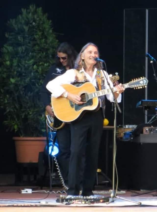 Former Supertramp singer Roger Hodgson will perform at the Ridgefield Playhouse on Nov. 8.