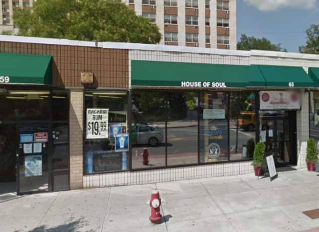 The former House of Soul in Mount Vernon will soon be the first Checkers in Westchester County.