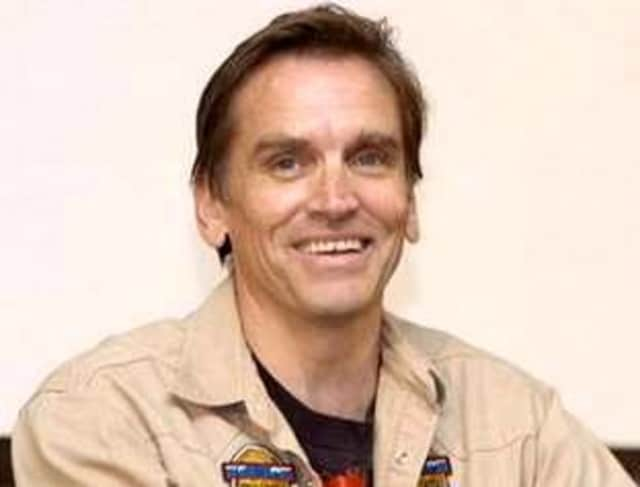 Bill Moseley turns 64 on Wednesday.