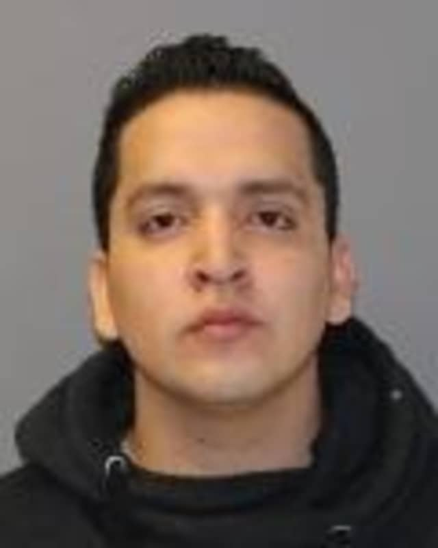 State Police charged a Croton man with felony driving while intoxicated on Oct. 24.
