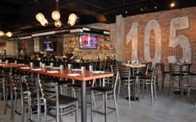 105-Ten Bar & Grill in Briarcliff Manor is a participant in Hudson Valley Restaurant Week.