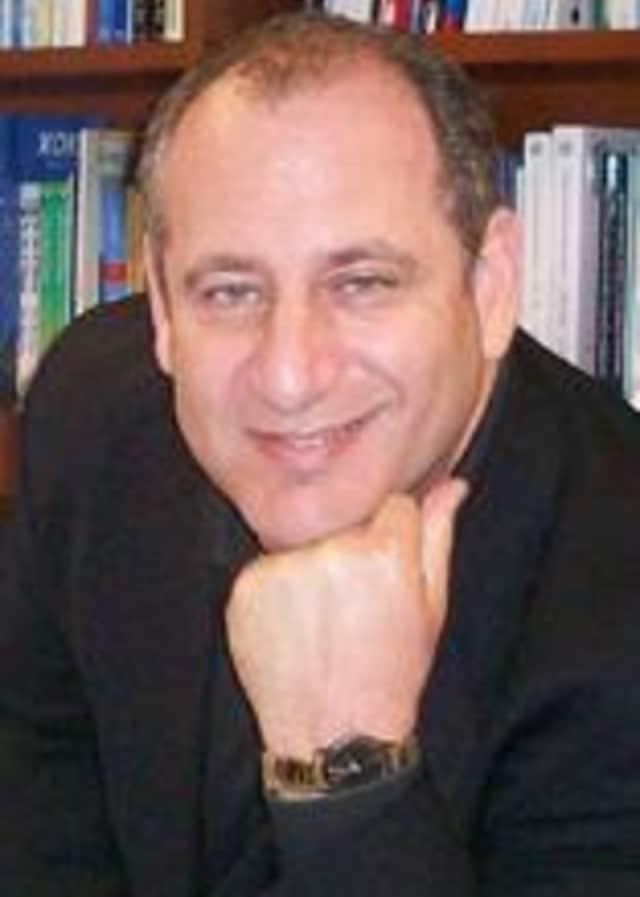 David L. Phillips