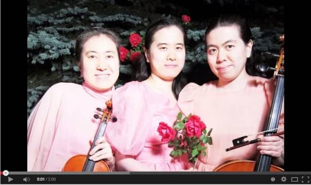 The Furuya Sisters.