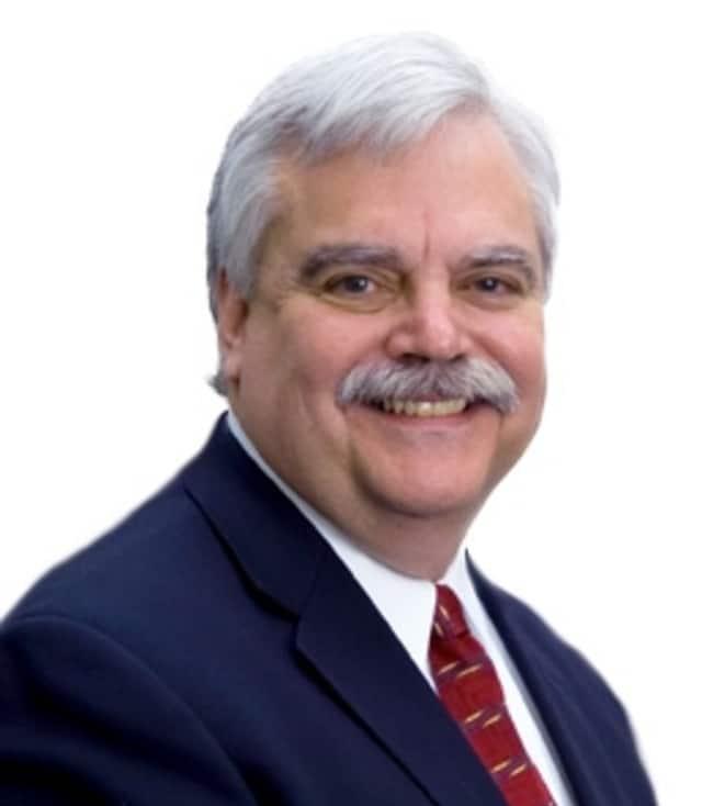 Deputy House Speaker Bob Godfrey was re-elected by Danbury voters.
