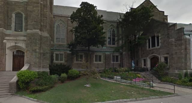 St. Peter Church at 91 Ludlow St. in Yonker will merge with St. Denis Church.