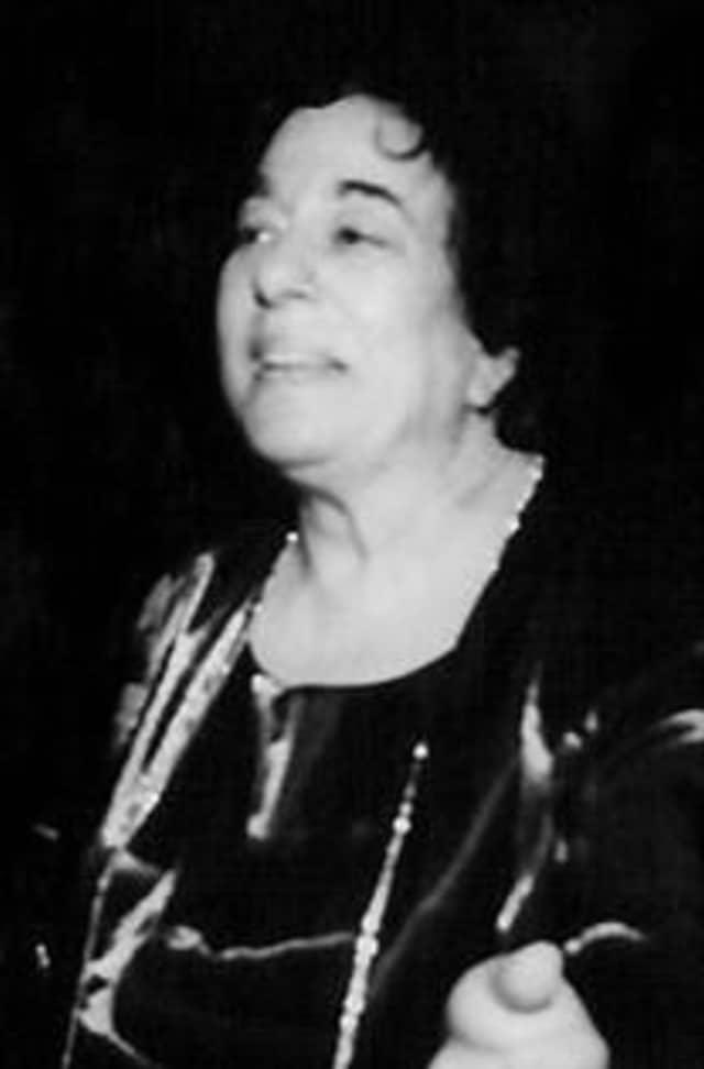 Ilse Bluestein Vanderpot