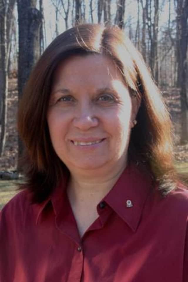 Janice Hellwinkel.