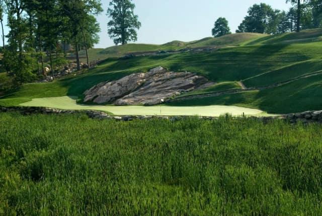 Pound Ridge Golf Club offseason rates run through Dec. 31.