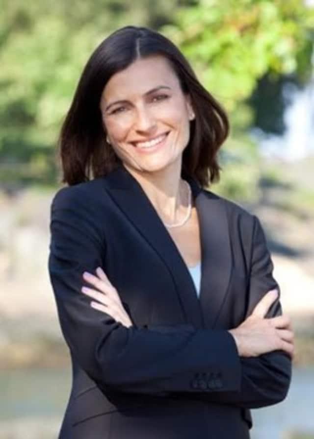 Lydia S. Antoncic.