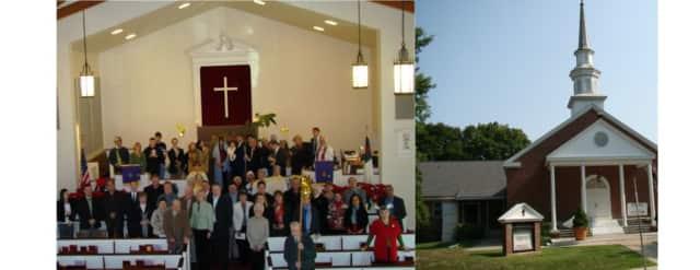 Ardsley United Methodist Church will host an attic sale on Friday and Saturday.