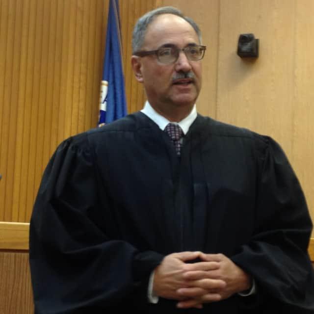 Justice Nicholas Maselli