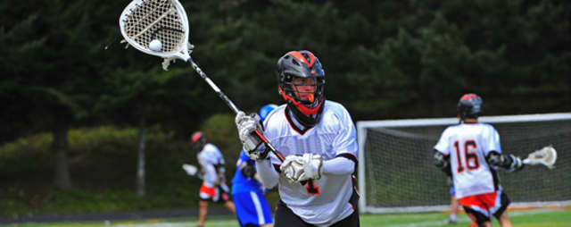 A volunteer panel on college sports recruiting, with a focus on lacrosse is scheduled for Nov. 6 in New Canaan.