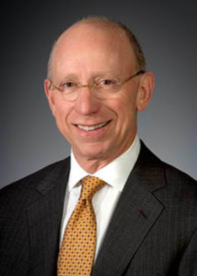 David Cutner, the co-founder of Lamson & Cutner.