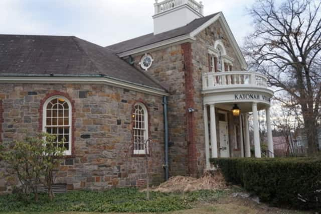 The Katonah Village Library will host the lecture.
