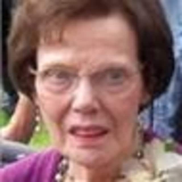 Sara Antell Geyer