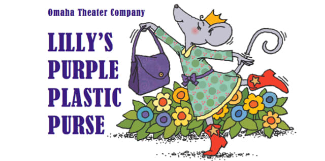 """""""Lilly's Purple Plastic Purse"""" is among the events scheduled at Emelin Theatre."""