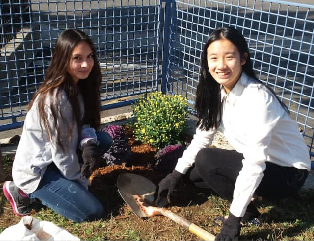 The Village Gardeners in Ridgefield Park, N.J., are looking for volunteers to help plant and maintain flowers at several village locations throughout the spring, summer and fall.