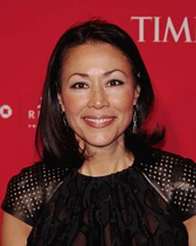 Ann Curry turns 59 on Thursday.