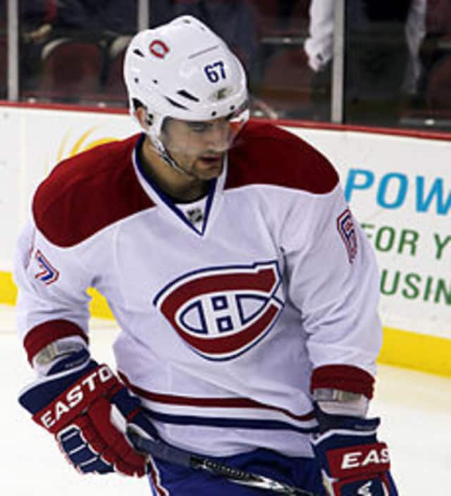 Max Pacioretty turns 27 on Friday.