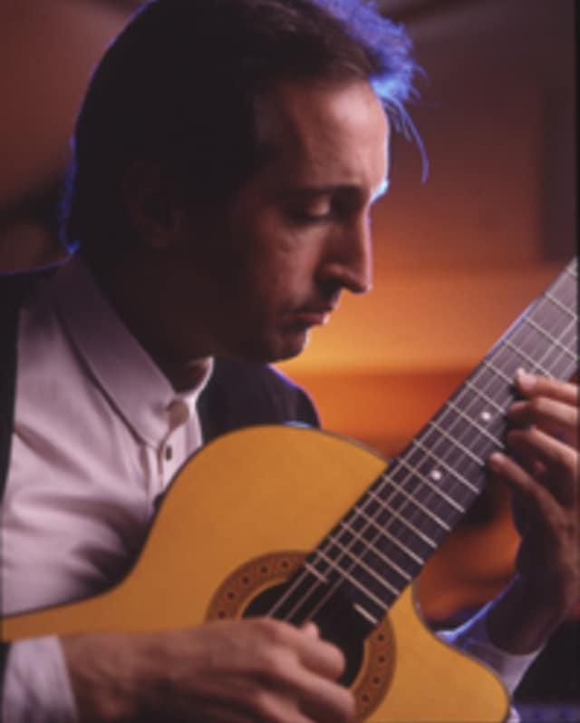 Paul Avgerinos turns 58 on Saturday.