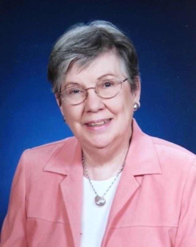 Marjorie Kurtz Martin