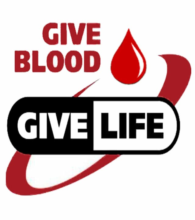 Ardsley High School will hold a blood drive Thursday, Nov. 13.