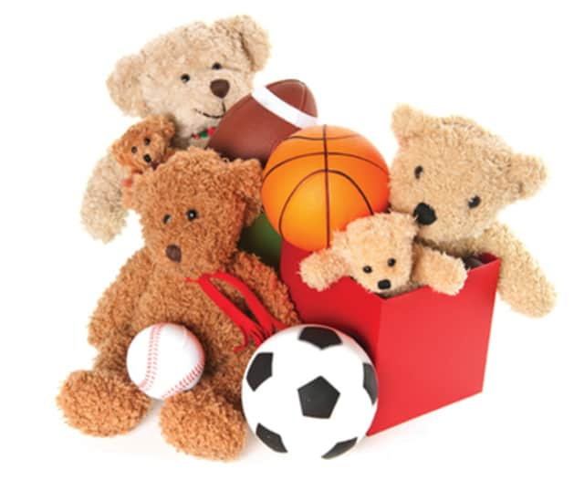 Donate new and unwrapped toys to benefit local Boys & Girls Clubs.