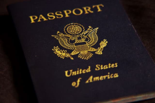 The Darien Library will host a passport day on Saturday, Nov. 22.