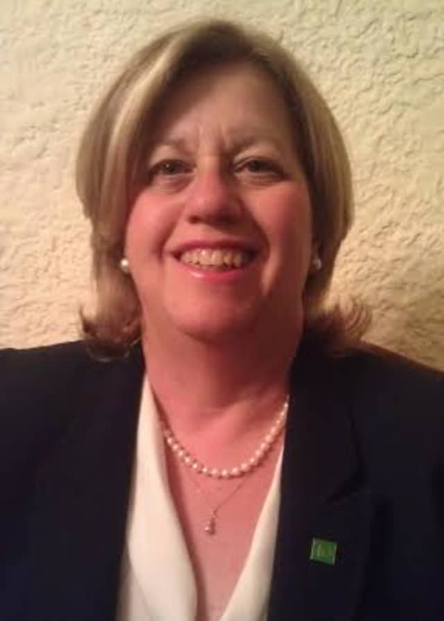 Harrison resident Susan C. Fuller was named the store manager of TD Bank in Larchmont.