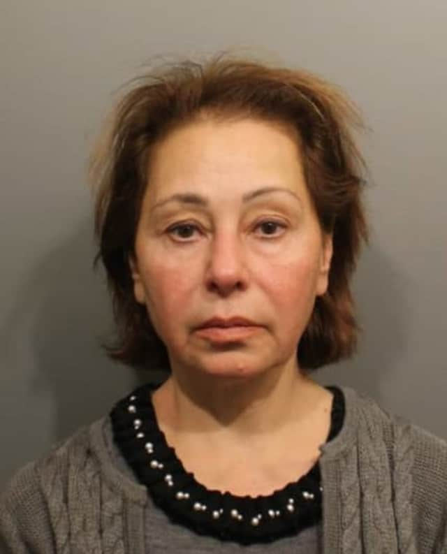Simi Honarbakhsh, 61, of 12 Village Walk, was arrested Tuesday on charges of failing to appear in court.