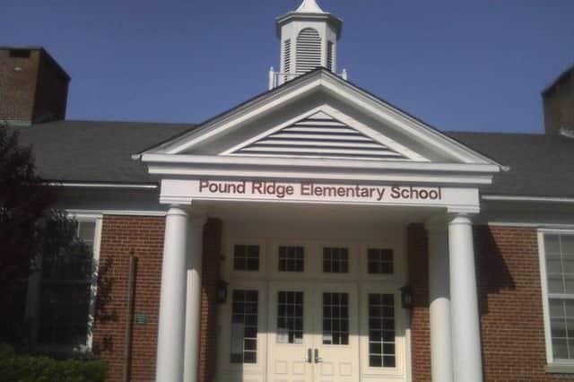Pound Ridge Elementary School