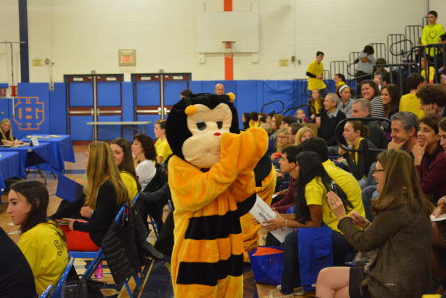 The Horace Greeley Scholarship Fund is holding its sixth annual spelling bee.