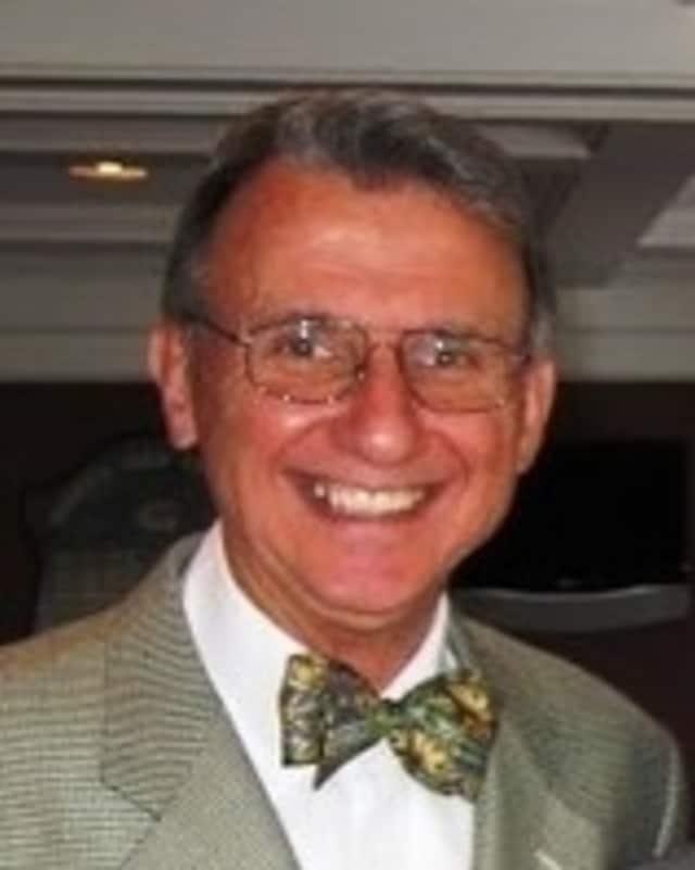 John U. Farley, Jr.
