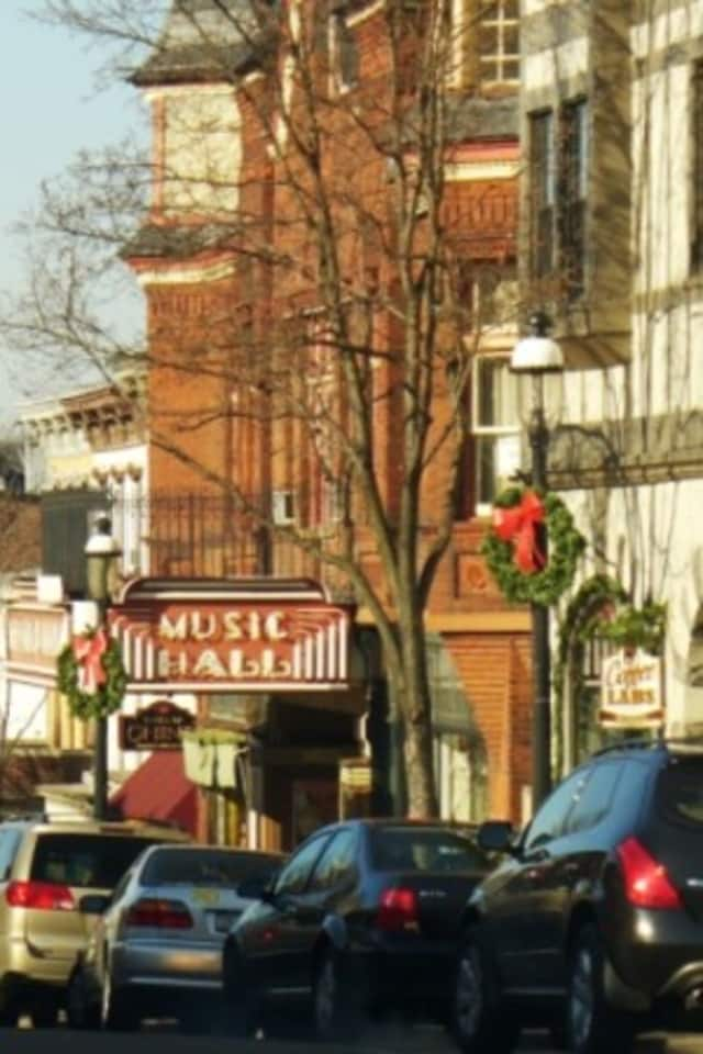 Tarrytown topping real estate blog Movoto's list of best small cities in New York topped the town's news last week.