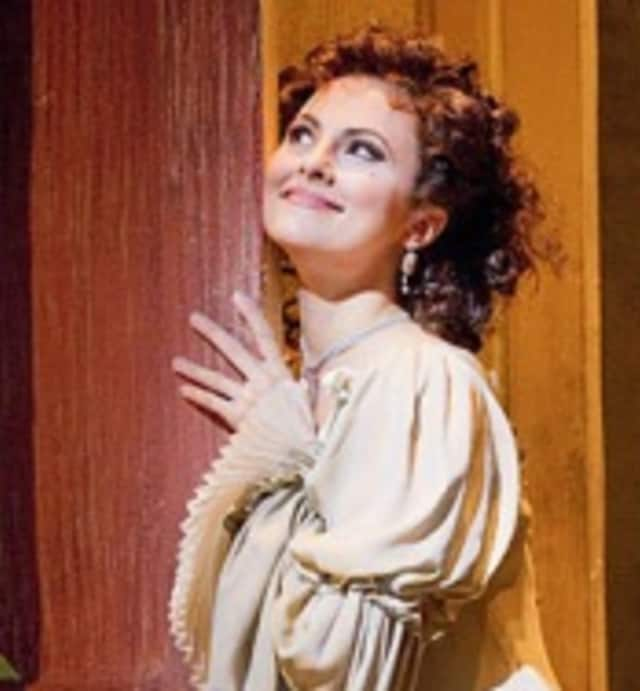 """The Ridgefield Playhouse will host a broadcast of """"The Barber of Seville"""" from the Met on Nov. 22."""