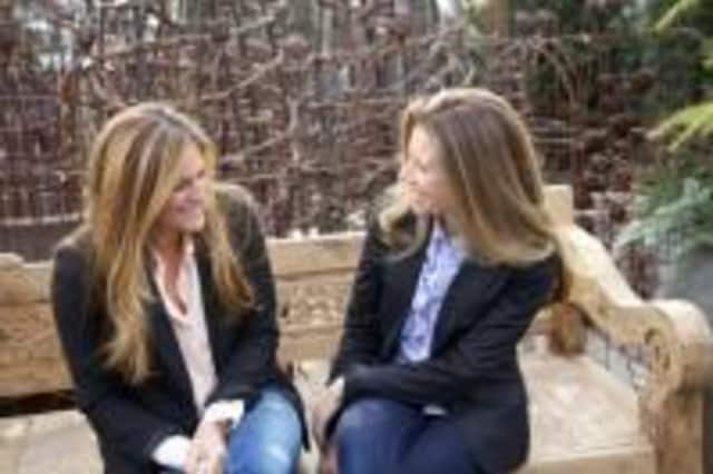 Founders of OATS Granola Julie Levitt and Dana Noorily will be featured at the Women Entrepreneurs Group meeting.