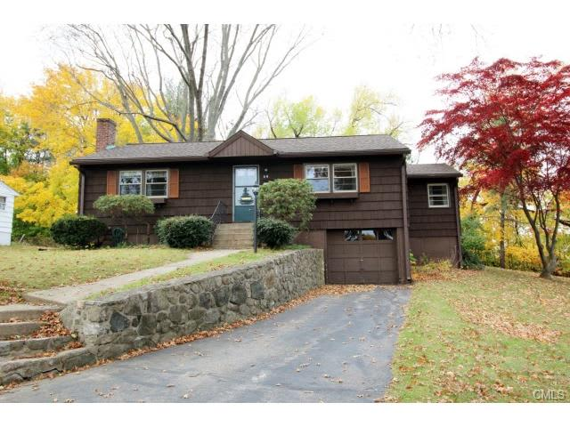 54 Oak Ridge Gate, Danbury