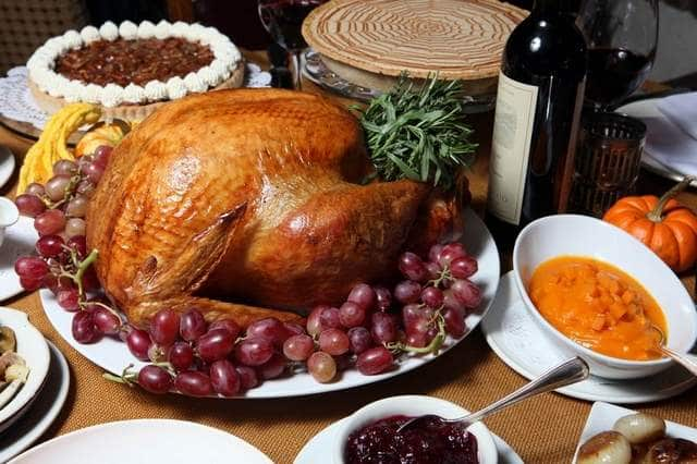 AT&T will be presenting a $5,000 donation to the Pawling Resource Center, wich covers 200 turkeys for both Thanksgiving and Christmas.